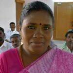 Kaleeswari, Tribal Women's leader
