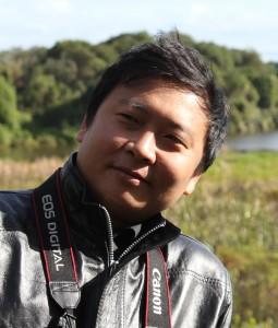 Jeffry Seng