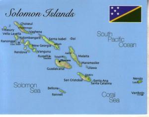 SolomonIslands