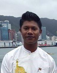 Aung Lwin