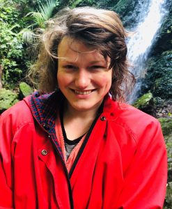 Violet Wilson-Baird